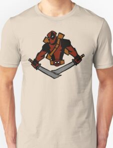 Go Ninja Go T-Shirt