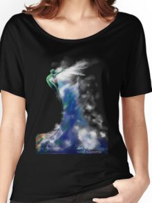 Dance of the Sea Women's Relaxed Fit T-Shirt