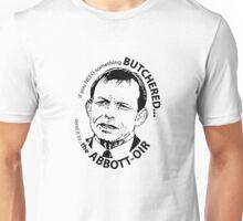 abbott-oir Unisex T-Shirt
