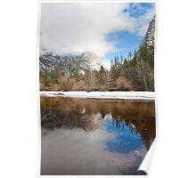Mirror Lake 1 Poster