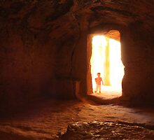 The Bright Explorer by erwina