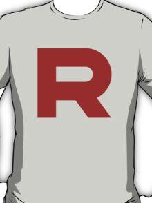 Rocket Grunt Uniform T-Shirt