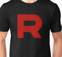 Rocket Grunt Uniform Unisex T-Shirt