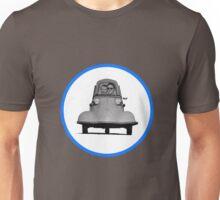 Retro mobile Unisex T-Shirt
