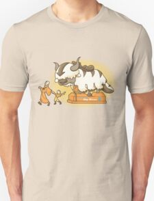 Ride The Sky Bison T-Shirt
