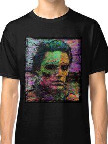 Walken Around Town. Classic T-Shirt