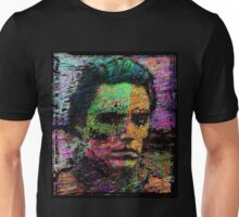 Walken Around Town. Unisex T-Shirt