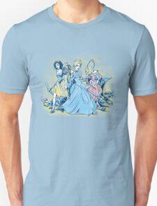 Fairytale Fatales T-Shirt