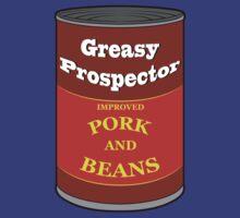 Pork and Beans by Gevork Sherbetchyan