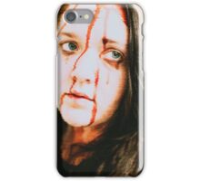 Eden Season 2 Promo iPhone Case/Skin