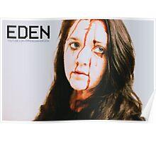Eden Season 2 Promo Poster