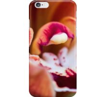 Nature's perfection iPhone Case/Skin