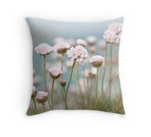St. Ives Thrift Textured Throw Pillow