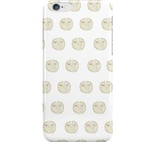 Origin of Love 1 iPhone Case/Skin