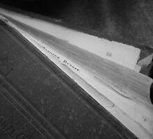 Old Music Book by Naylan