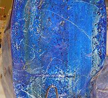 Lapis Lazuli by tim norman