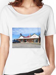 Deepwater Inn, Deepwater, NSW, Australia Women's Relaxed Fit T-Shirt