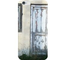 Railside Building 2 iPhone Case/Skin