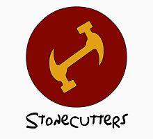 Stonecutters secret handshake shirt Unisex T-Shirt