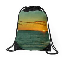 FIRST LIGHT Drawstring Bag