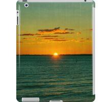 FIRST LIGHT iPad Case/Skin