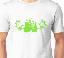 Shrek'd Out - Green Unisex T-Shirt