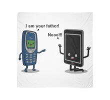 I am your father! Phone Scarf