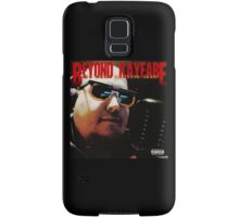 Beyond Kayfabe Podcast - The Great Southern Dandy Samsung Galaxy Case/Skin