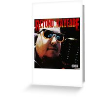 Beyond Kayfabe Podcast - The Great Southern Dandy Greeting Card