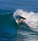 Soul Surfer - Bethany Hamilton 2 by Alex Preiss