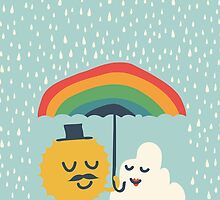 A true dandy gentleman by Budi Satria Kwan