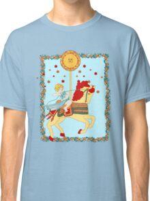 The Tarot Sun  Classic T-Shirt