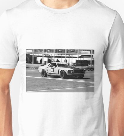 No88 Touring Car Masters Unisex T-Shirt