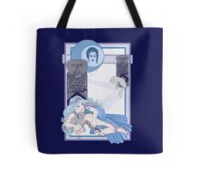 The Tarot Moon Tote Bag
