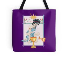 The Tarot Star Tote Bag