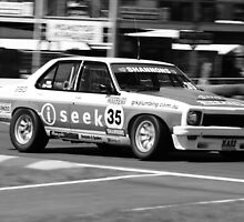 No35 Touring Car Masters by Christopher Houghton