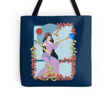 The Tarot Magician Tote Bag