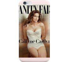 Caitlyn Jenner iPhone Case/Skin