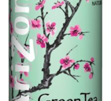 Arizona Green Tea Sticker