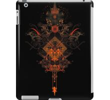 World is Yours iPad Case/Skin