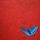 Fly Fly Away... by Aoife Joyce