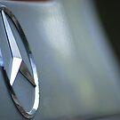 Mercedes Benz by Mian Akif Saghir Ahmad