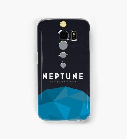 Neptune Samsung Galaxy Case/Skin