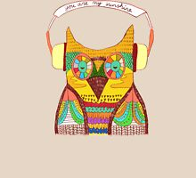 Owl rustic song T-Shirt