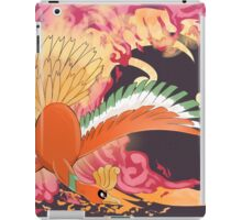 Ho-Oh (Okami Inspired) iPad Case/Skin