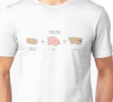 The Pug Unisex T-Shirt