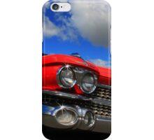 Red Caddy iPhone Case/Skin