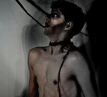 Tortured Soul 1 by Dan Perez