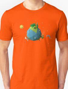 Little Planet Unisex T-Shirt