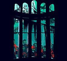 The Plague by Budi Satria Kwan
